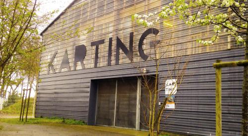 Novathings rejoint le Karting de Nantes