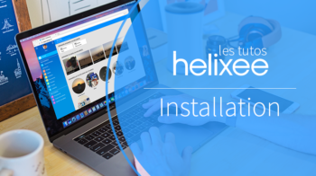 Speach Installation d'helixee