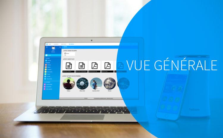 Guide utilisateur, Vue générale