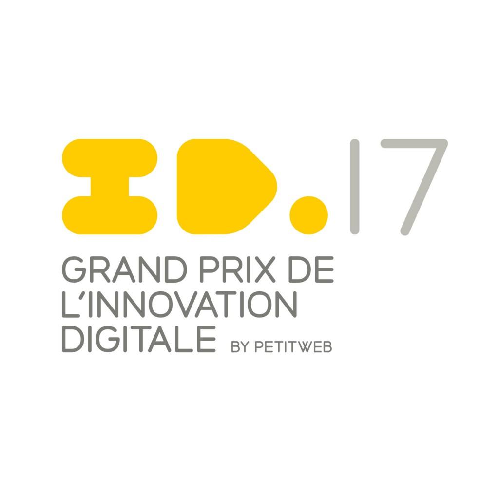 Grand prix de l'innovation digitale