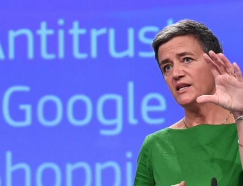 L'amende de Google