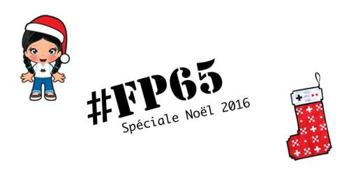 helixee à la Fanny's Party spéciale Noël le 29 Novembre #FP