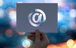 impact écologique des emails helixee