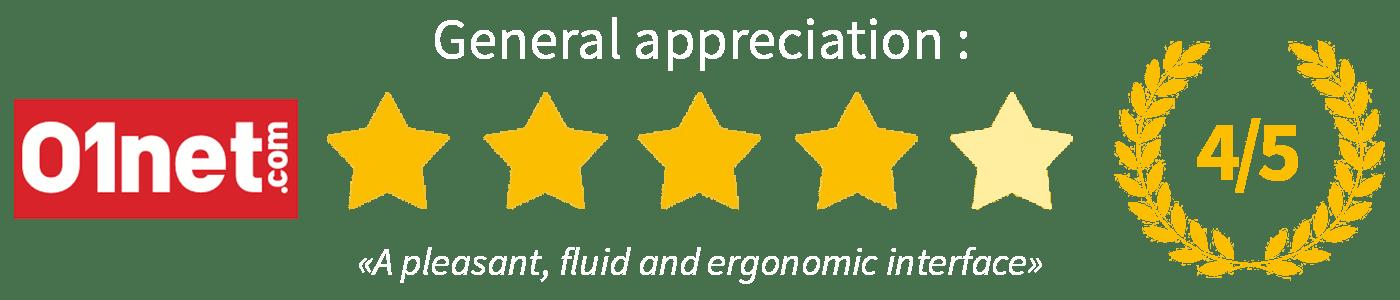helixee 01net review stars